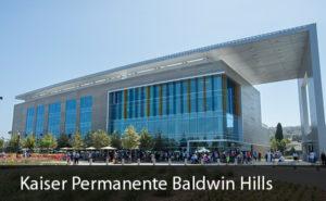 Kaiser Permanente Baldwin Hills
