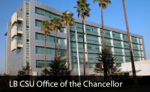 LB CSU Office of the Chancellor