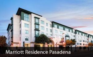 Marriott Residences Pasadena