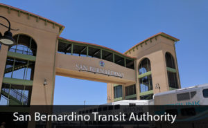 San Bernardino Transit Authority