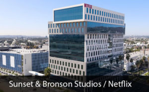 Sunset Bronson Studios / Netflix
