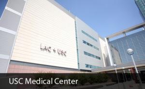 USC Medical Center